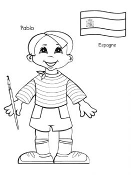 Spanish-coloring-pages-2