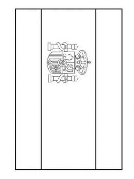 Spanish-coloring-pages-4