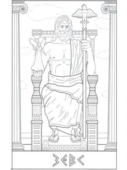 Greek-Gods-coloring-pages-2