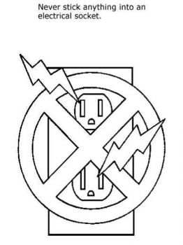 Safety-coloring-pages-20