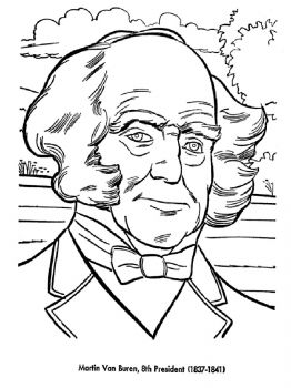 US-Presidents-coloring-pages-3