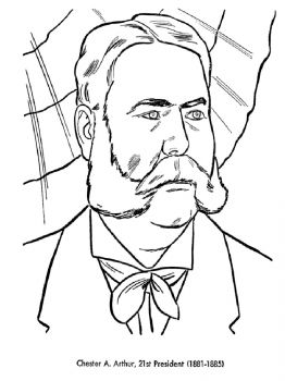 US-Presidents-coloring-pages-4