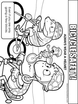 educational-bicycle-safety-coloring-pages-4