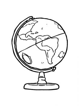 globe-coloring-pages-3