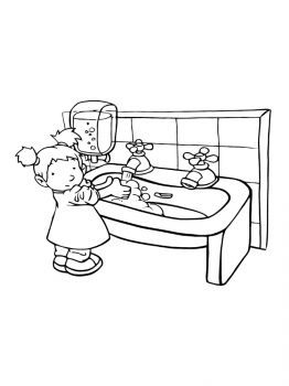hygiene-coloring-pages-12