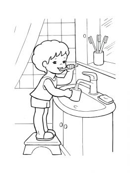 hygiene-coloring-pages-4