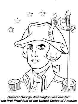 educational-president-george-washington-coloring-pages-2