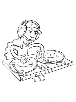 DJ-coloring-pages-11