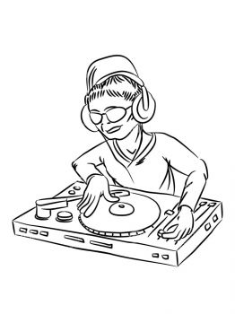 DJ-coloring-pages-12