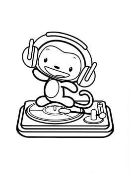 DJ-coloring-pages-4