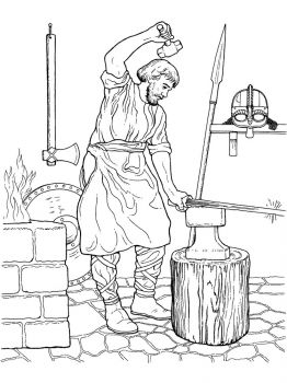 blacksmith-coloring-pages-9