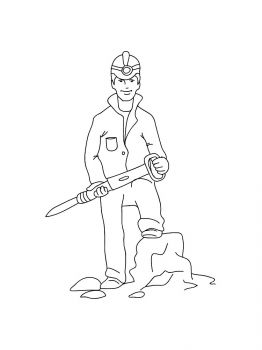 miner-coloring-pages-1