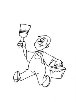 painter-coloring-pages-9