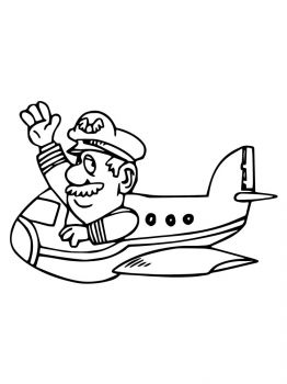 pilot-coloring-pages-13
