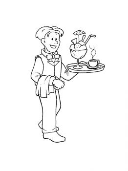 waiter-coloring-pages-11