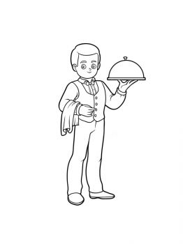 waiter-coloring-pages-15