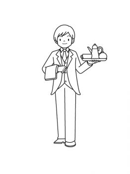 waiter-coloring-pages-2