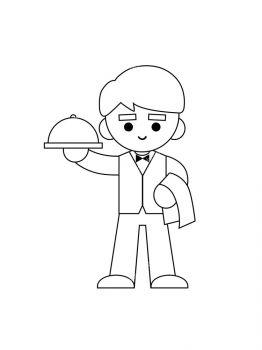 waiter-coloring-pages-8