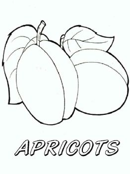Apricot-fruits-coloring-pages-6
