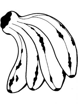 Banana-fruits-coloring-pages-12