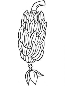 Banana-fruits-coloring-pages-13