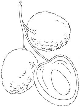 Lychee-fruits-coloring-pages-6