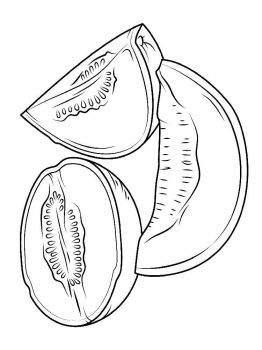 Melon-fruits-coloring-pages-7