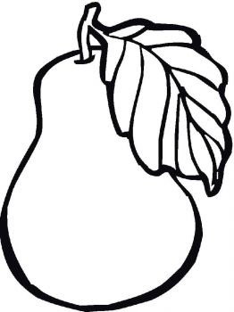 Pear-fruits-coloring-pages-10