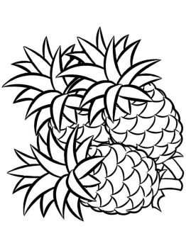 Pineapple-fruits-coloring-pages-11