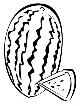 Watermelon-fruits-coloring-pages-1