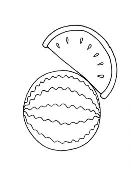 Watermelon-fruits-coloring-pages-6