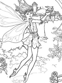 christmas-fairy-coloring-pages-6