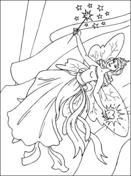 christmas-fairy-coloring-pages-7