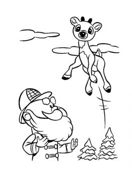 rudolph-coloring-pages-9