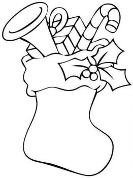 stocking-coloring-pages-7