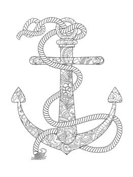 Anchor-coloring-pages-2