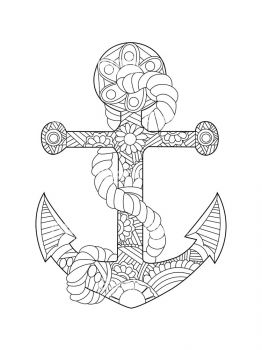 Anchor-coloring-pages-7