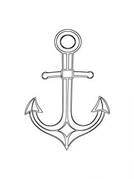 Anchor-coloring-pages-9