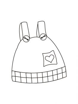 Apron-coloring-pages-11