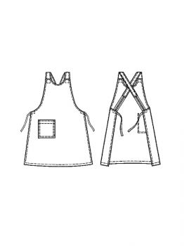 Apron-coloring-pages-13