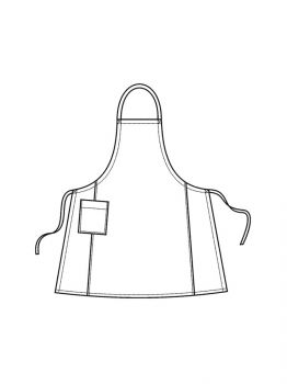 Apron-coloring-pages-14