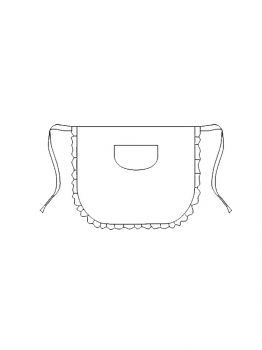 Apron-coloring-pages-2