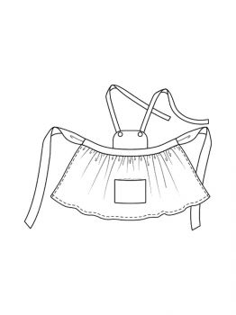 Apron-coloring-pages-3