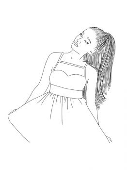 Ariana-Grande-coloring-pages-16