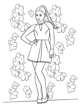 Ariana-Grande-coloring-pages-9