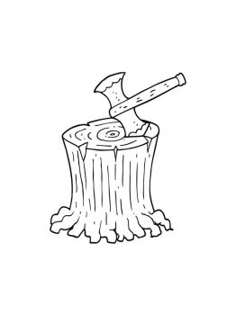 Axe-coloring-pages-10