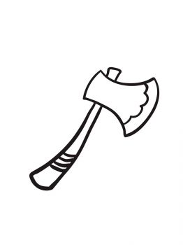 Axe-coloring-pages-21