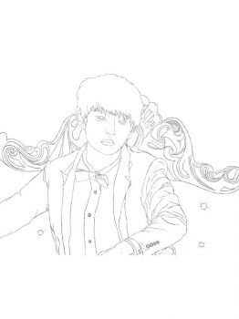 BTS-coloring-pages-14