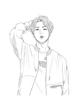 BTS-coloring-pages-16
