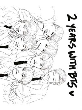 BTS-coloring-pages-3